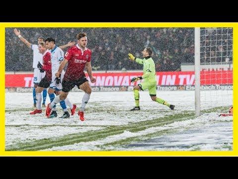 Hannover Gegen Hoffenheim