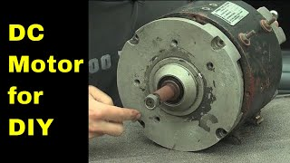 5 Build Your Own Electric Car: DC Motor Basics