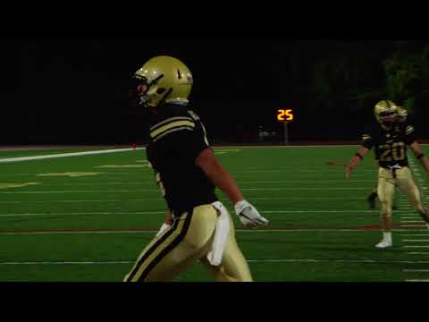 2019 Army-Navy Sprint Football Star Game