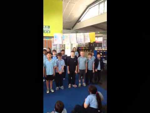 James Cook Primary School 3802