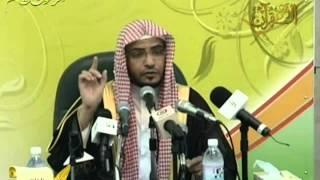 """من فضائل """"لا إله إلا الله"""" في الدنيا والآخرة - الشيخ صالح المغامسي"""