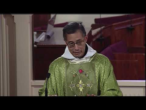 Daily Catholic Mass - 2018-10-14 - Fr. Miguel
