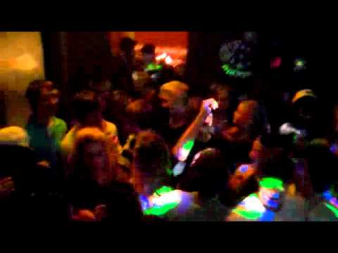 High Impact DJ - New Years Bash 2 !!!