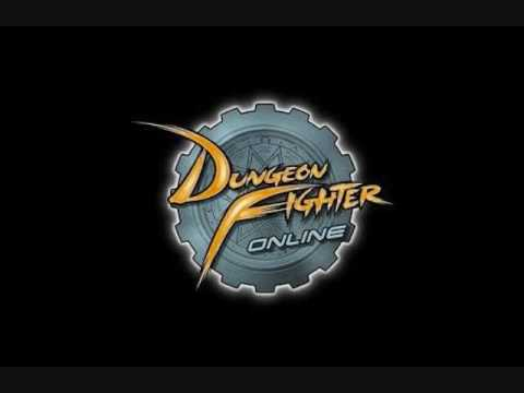 Dungeon  Fighter - Theme Song (Instrumental)