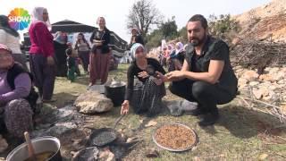 """Turgay Başyayla Lezzet Yolculuğu 54.Bölüm """"Mersin"""""""