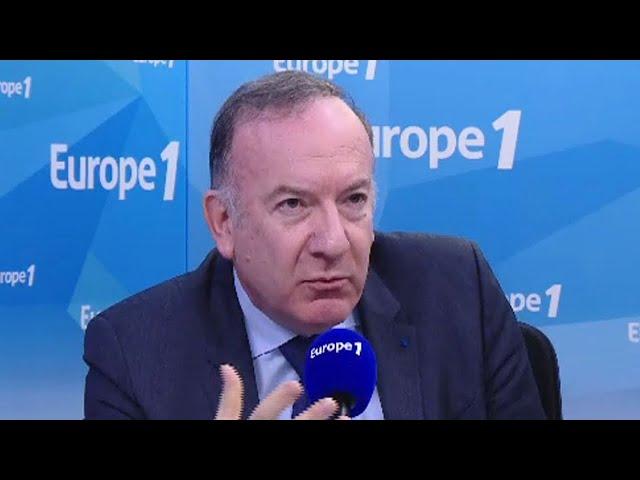 Pierre Gattaz : Dans cinq ans, le Medef ne devrait plus vivre du tout des subventions