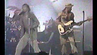 Lucky Dube - Together As One, Live 1989