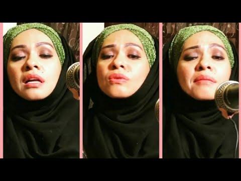 MASYAALLAH..SEDAP BETUL SUARA USTAZAH SYARIFAH KHASIF!!!