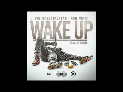 Piif Jones feat. Dave East -