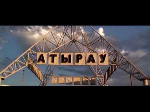 ATYRAU - OUR PRIDE!