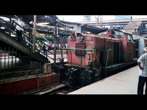 Indian Railway Goods Trains Hauled By Diesel Engine Latest Video 2014 [FULL HD]