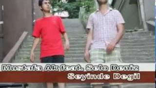 Gambar cover Mustafa Ak feat.Selo - Şeyimde Değil