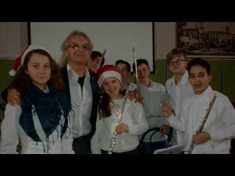 SOFIA (A.Soler) Flauto Traverso I.C.