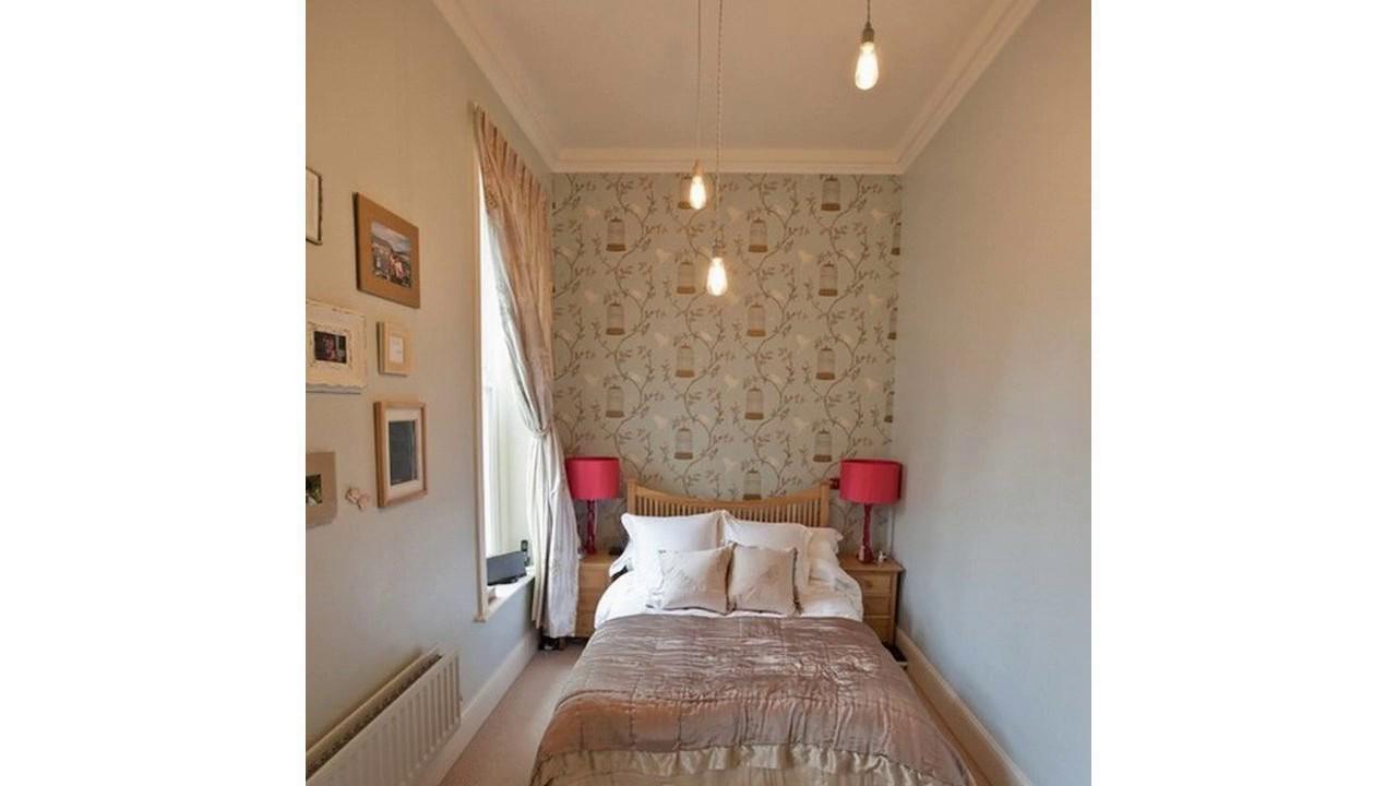 ideas de dormitorio verde chicos Ideas De Diseo De Dormitorio Pequeo Espacio YouTube
