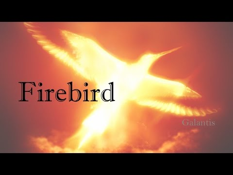 Firebird - Galantis - Lyrics