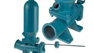 fuxus hydraulischer widder ram pump water pump green energy