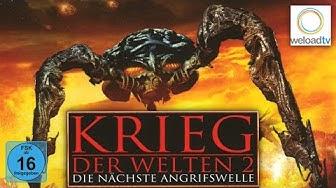 Krieg der Welten 2 (Sci-Fi | deutsch)