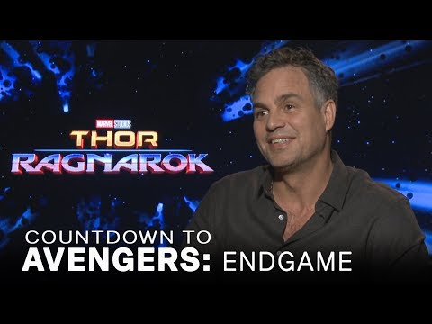 Mark Ruffalo Explains Secret Hulk Stand-Alone Film | EXTENDED
