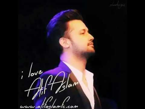 Happy Birthday Atif Aslam ....