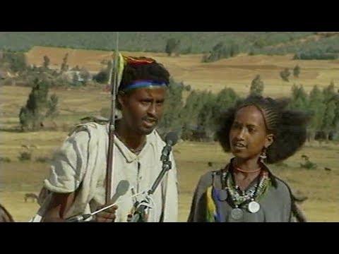 Kamisee - Oldies Cultural Oromo Music
