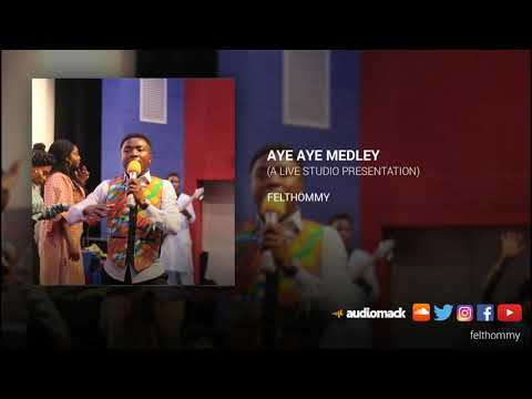 aye-aye-medley-(-audio-video)