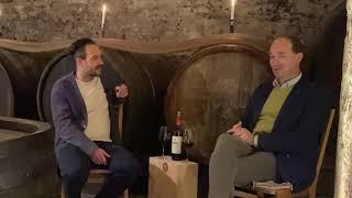 Auf einen Wein mit ... Philipp Cordt Bremer