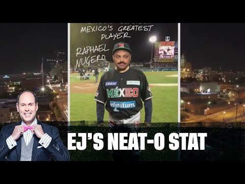 Mariano Rivera or Raphael Nugero? | EJ's Neat-O Stat