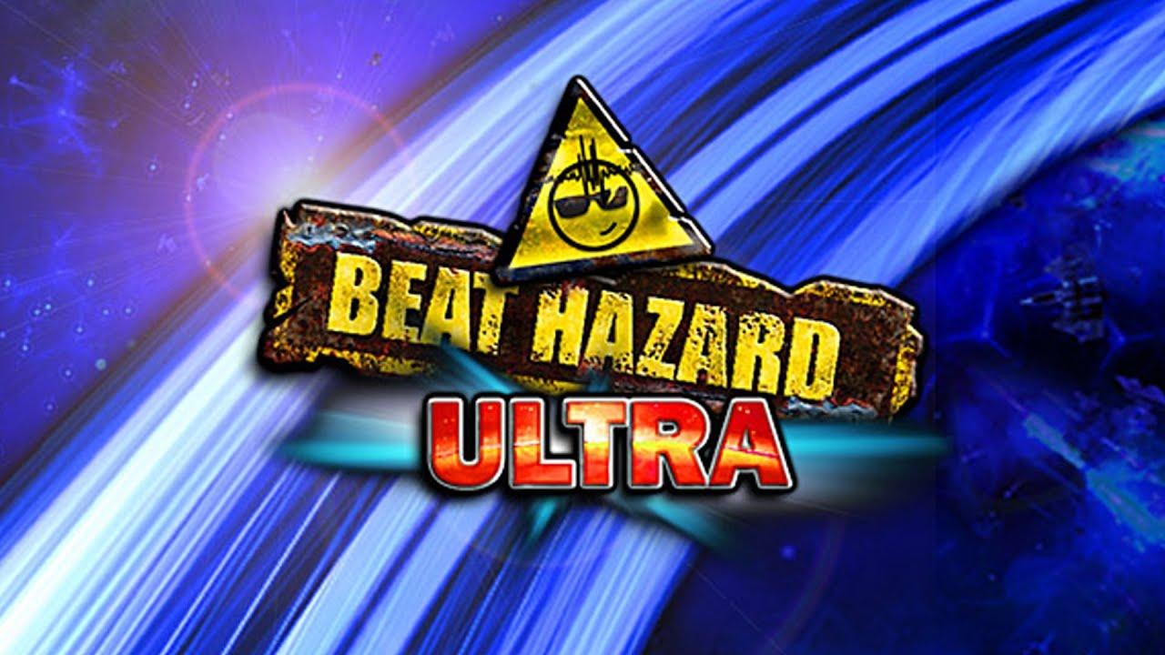 Beat Hazard Ultra v1.20 APK