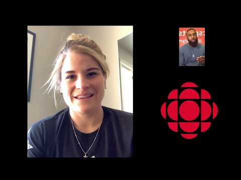Brianna Decker Explains Why Women Shouldn't Be At NHL All-Star Game