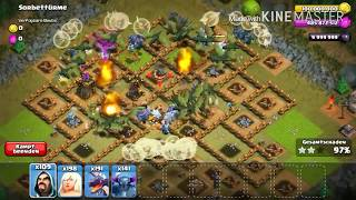 How to Hack COC   Modded Clash Of Clans Hack Mod Apk 2016   No ROOT   No SURVAY