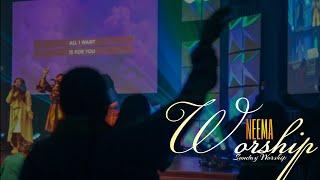 NEEMA WORSHIP | GREAT NAME