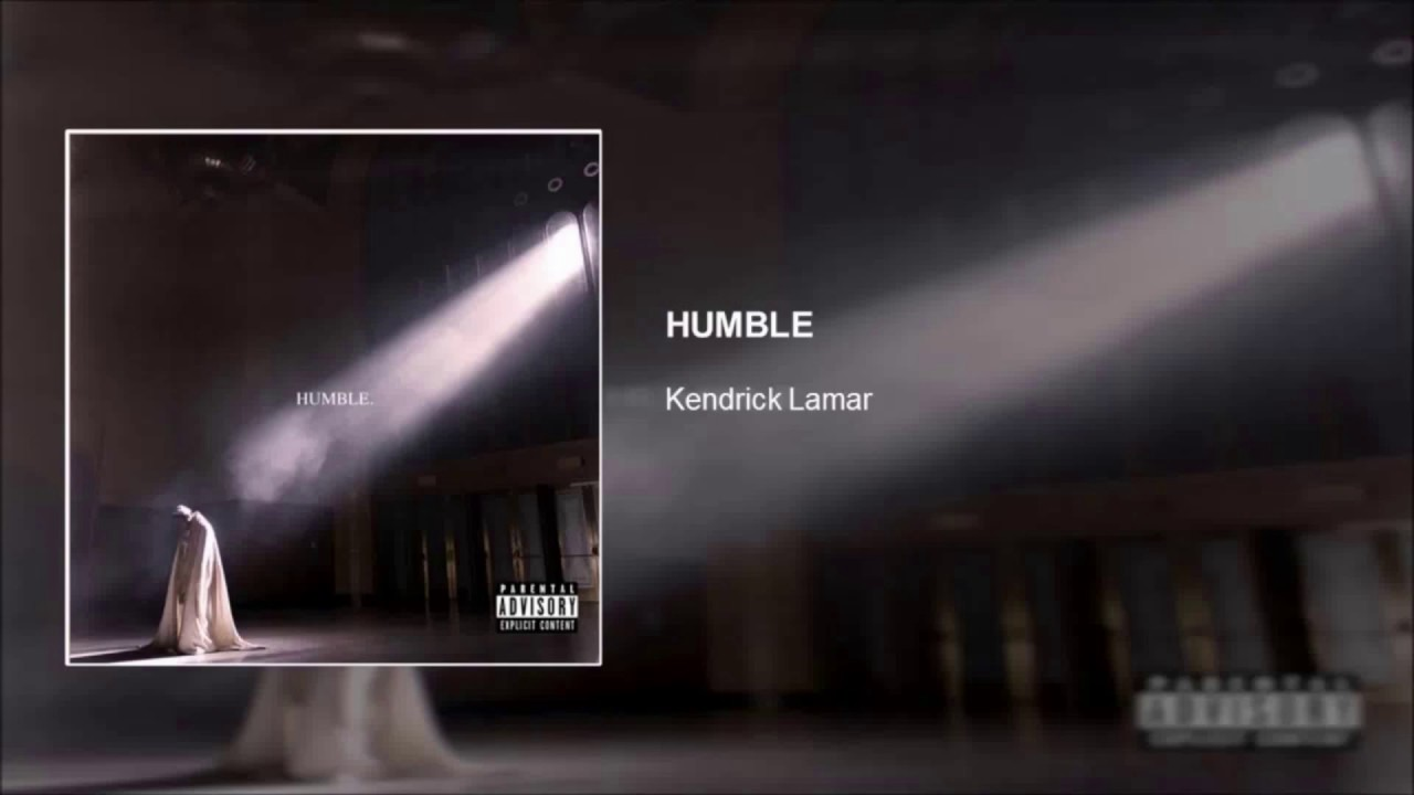 Kendrick Lamar Humble (Audio)HQ - YouTube