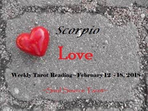 Soul Source Tarot, Spiritual Empowerment & Life Coaching: ~Scorpio
