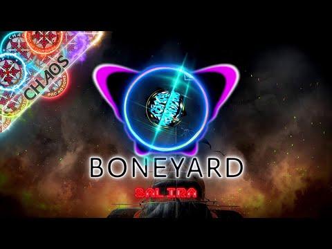 SALIRA - BONEYARD