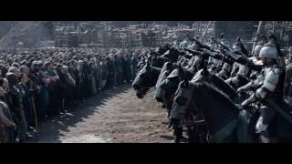 Меч короля Артура HD 1080 2017 Русский трейлер