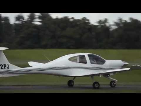 Princeton Airport (39N) Spotting Featuring A Beechcraft King Air 350 & Piper Saratoga