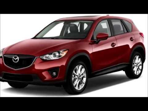 Mazda CX 5 2013 Review