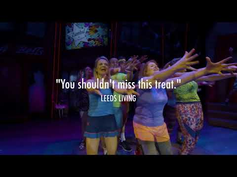 Fat Friends The Musical Trailer!