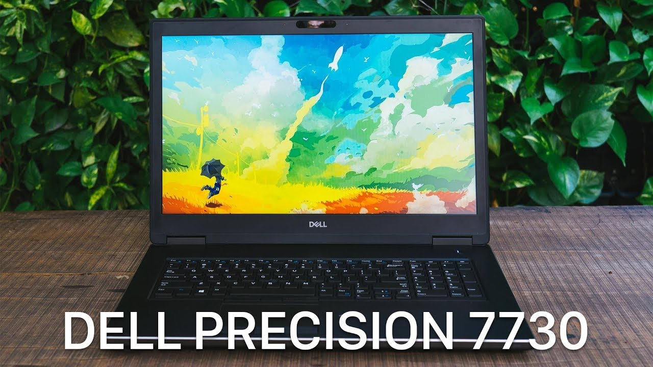 Dell Precision vs  Lenovo P-series - build quality | NotebookReview