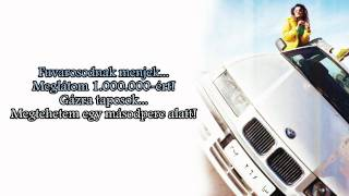 M.I.A. Bad Girls (Magyarul, Hungarian Lyrics On Screen)