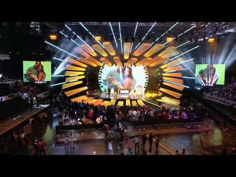 Детское Евровидение -Junior Eurovision 2017 Tbilisi