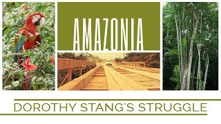 Trailer Net for God February 2016 - Amazonia, Dorothy Stang