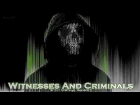 EPIC ROCK | ''Witnesses And Criminals'' by The Spiritual Machines