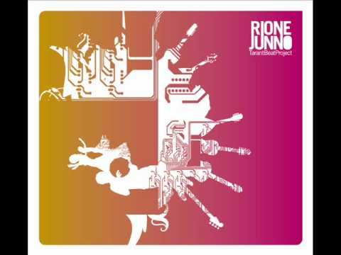 23 marzo - RIONE JUNNO (feat. ShaOne)