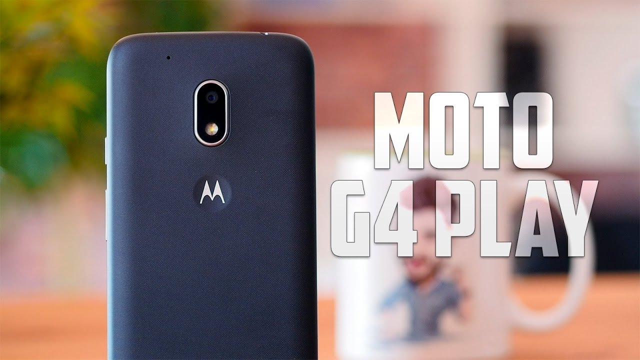 (Motorola Answers) Motorola Moto G4 Play Getting Android ...