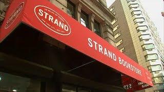 Strand bookstore owner fights against New York City landmark status
