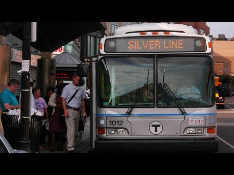 Demo to Speed up Ride on Silver Line