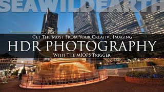 hdr photography with the miops trigger