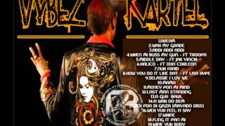 Vybz Kartel - Girls You Too Bad (Friendly Fire Riddim) JAN 2011