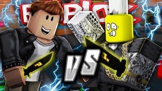 Roblox | Murder Mystery 2 | BETTING FOR A GODLY KNIFE!!